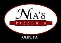 Nia's Pizzeria