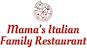 Mama's Italian Family Restaurant logo