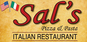 Sal's Pizza Gallery logo