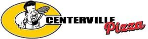 Centerville Pizza