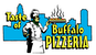Taste Of Buffalo Pizzeria logo