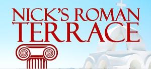 Nicks Roman Terrace