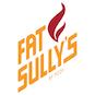 Fat Sully's Pizza logo