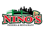 Nino's Pizzeria logo
