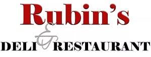 Rubin's Deli & Restaurant