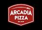 Arcadia Pizza logo
