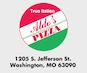 Aldo's Pizza logo