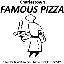 Charlestown Famous Pizza
