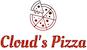 Cloud's Pizza logo
