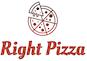 Right Pizza logo