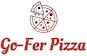 Go-Fer Pizza logo