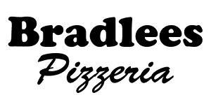 Bradlees Pizza