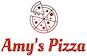 Amy's Pizza logo