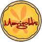 Marigold Kitchen Pizza logo