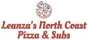 Leanza's North Coast Pizza & Subs