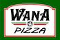 Wana Pizza logo