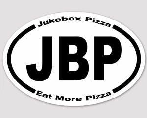 Jukebox Pizza