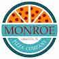Monroe Pizza Company logo