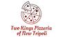 Two Kings Pizzeria of New Tripoli logo