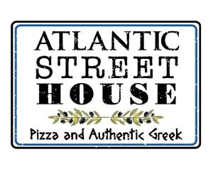 Atlantic Street House