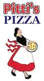 Pitti's Pizza logo