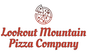 Lookout Mountain Pizza Company logo