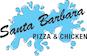 Santa Barbara Pizza & Chicken logo