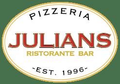 Julian's Pizza Kitchen & Bar