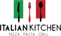 Italian Kitchen Pizza & Grill logo