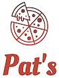 Pat's logo