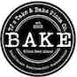 TJ's Take & Bake Pizza logo