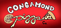 Congamond Pizza Company logo