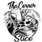 The Corner Slice logo