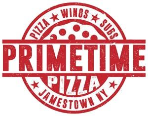 Prime Time Pizza