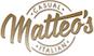 Matteo's Casual Italian  logo