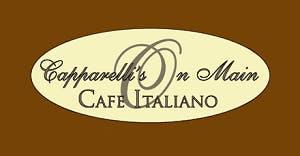 Capparelli's On Main