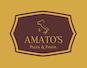 Amato's Pizza & Pasta logo