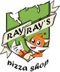 Ray Ray's Pizza Shop logo