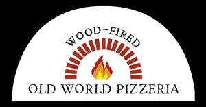 Old World Wood Fired NY Styled Pizzeria