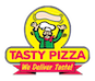 Tasty Pizza logo