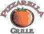 Pizzarella Grille logo