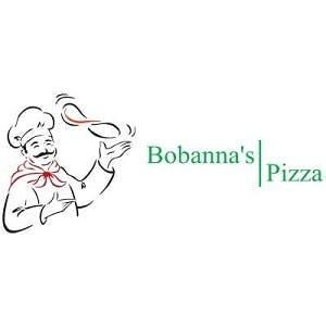 Bobanna's Pizza