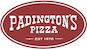 Padington's Pizza logo