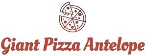 Giant Pizza Antelope