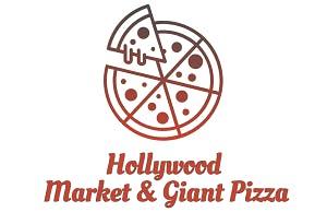 Hollywood Market & Giant Pizza