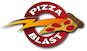 Pizza Blast logo