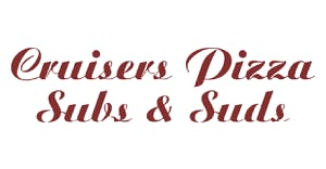 Cruisers Pizza Subs & Suds