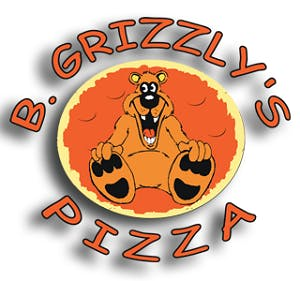 B Grizzly's Pizza