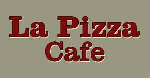 La Pizza Cafe