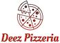 Deez Pizzeria logo